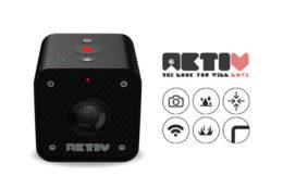 aktiv action camera
